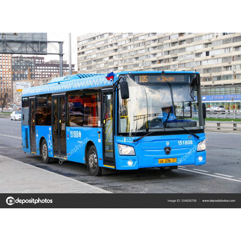 ЛиАЗ 4292