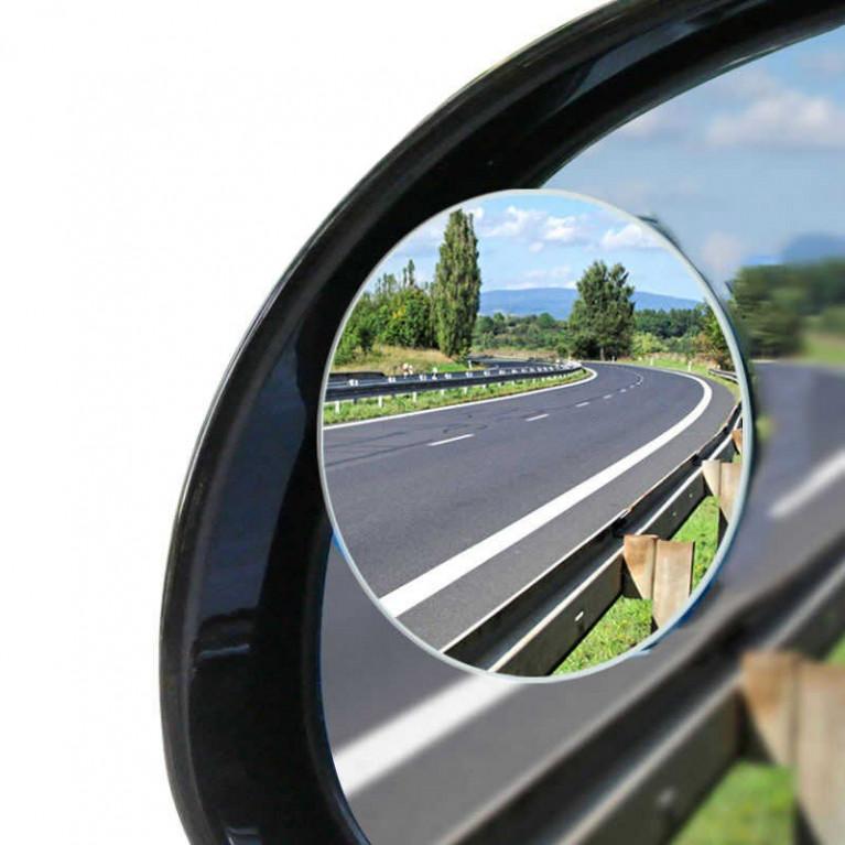 Зеркала на автобус