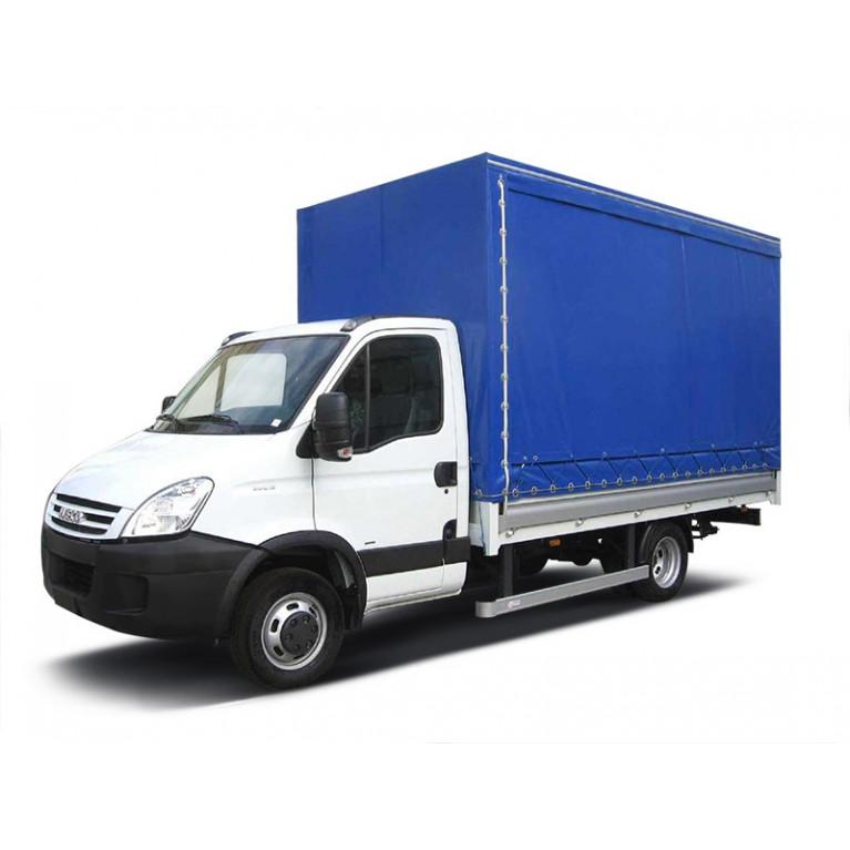 Запчасти грузовика Ивеко Дейли