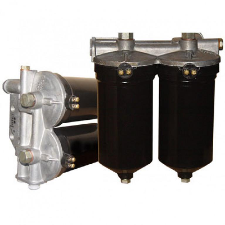 Фильтр тонкой очистки топлива КАМАЗ
