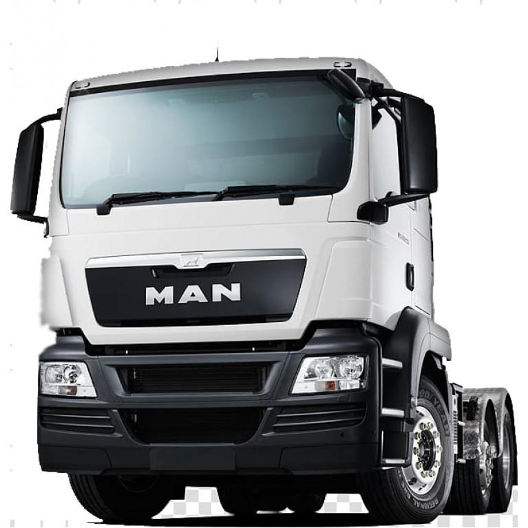 Запчасти грузовика МАН