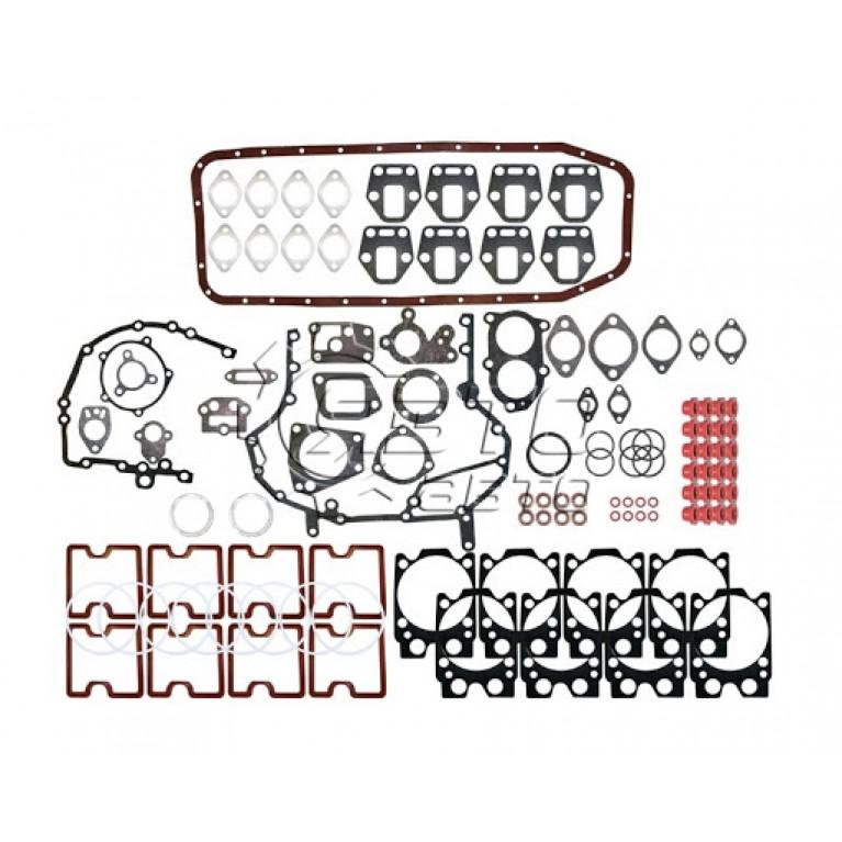 Комплект прокладок двигателя КАМАЗ