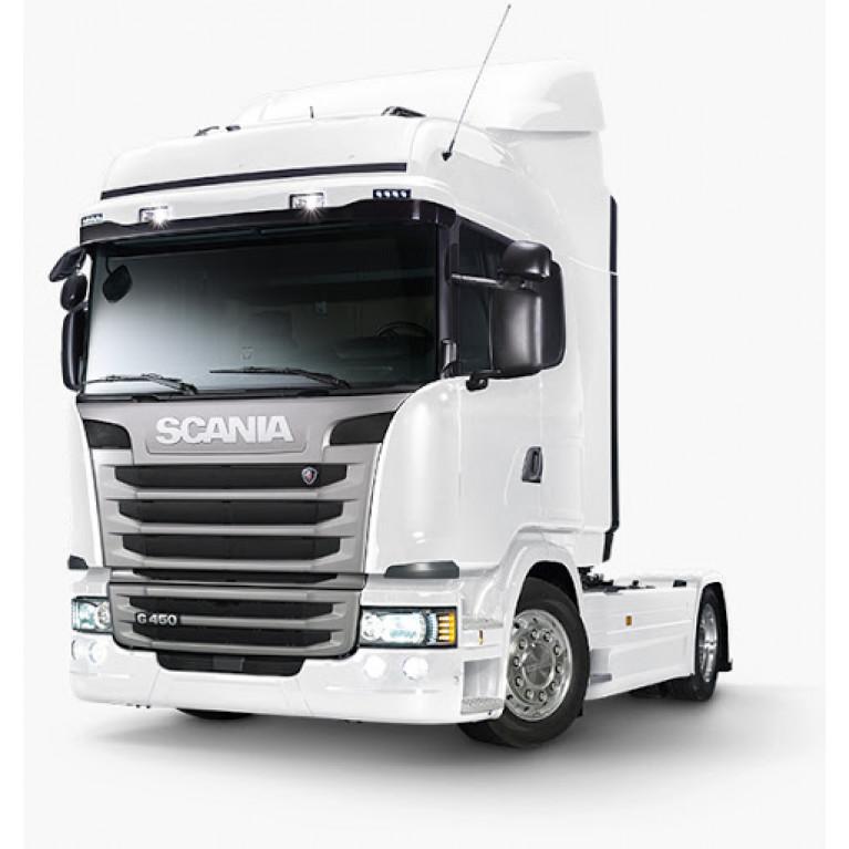 Запчасти грузовика Скания