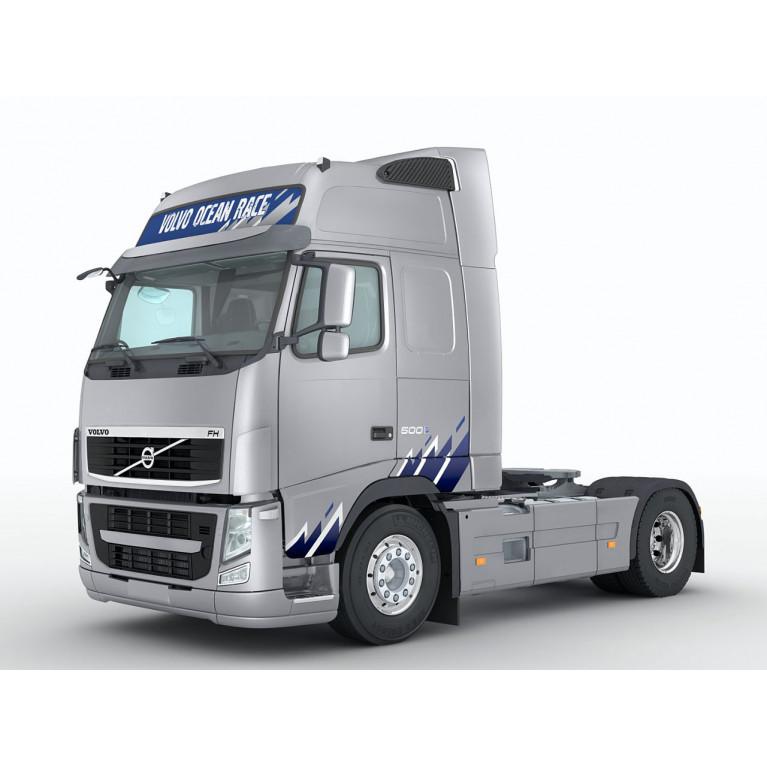 Запчасти грузовиков Вольво