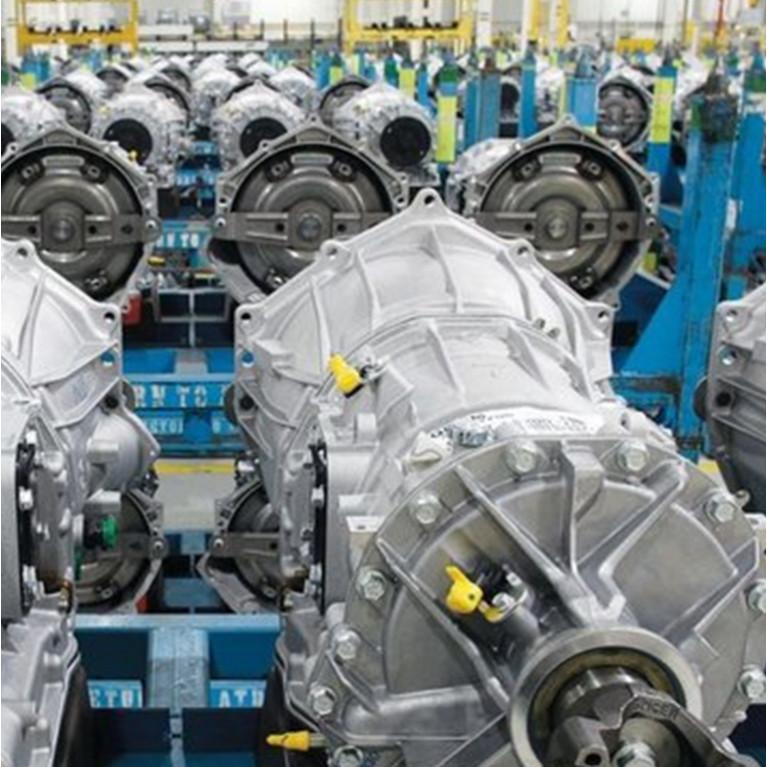 Allison Transmission представила новую 9 ступенчатую коробку передач