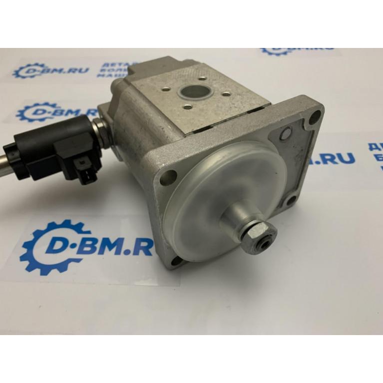 Гидромотор (насос гидропривода вентилятора) Casappa 019992 М4 / PLM20.20LO-54B2-LB замена для Bosch Rexroth 0511725028 019992М4/PLM20.20LO54B2LB PLM20.20LO54B2LB