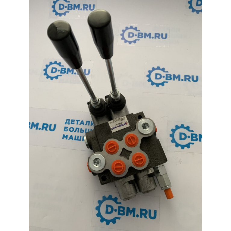 Гидрораспределитель двухсекционный с ручным управлением 02P40 1A8A8 GKz1 2Р40А1А1 GKz 02P40 1A8A8 GKZ1 02P40 1A8A8GKZ1 02P40-1A8A8-GKZ1 02P40-1A8A8-GKz1 02P40-1A8A8 GKZ1 2P40F-OW