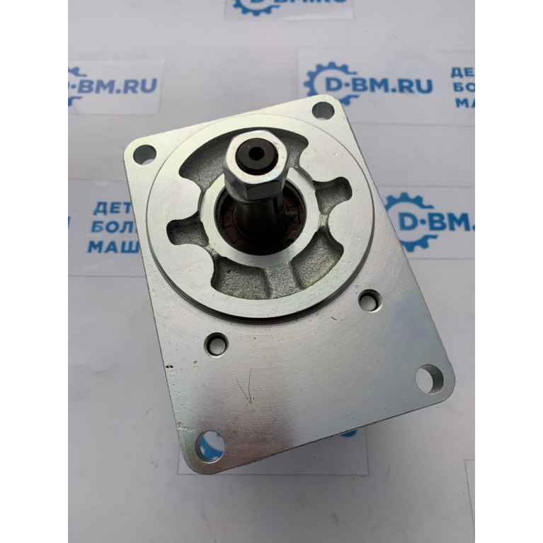 Гидромотор BOSCH REXROTH 0511725604