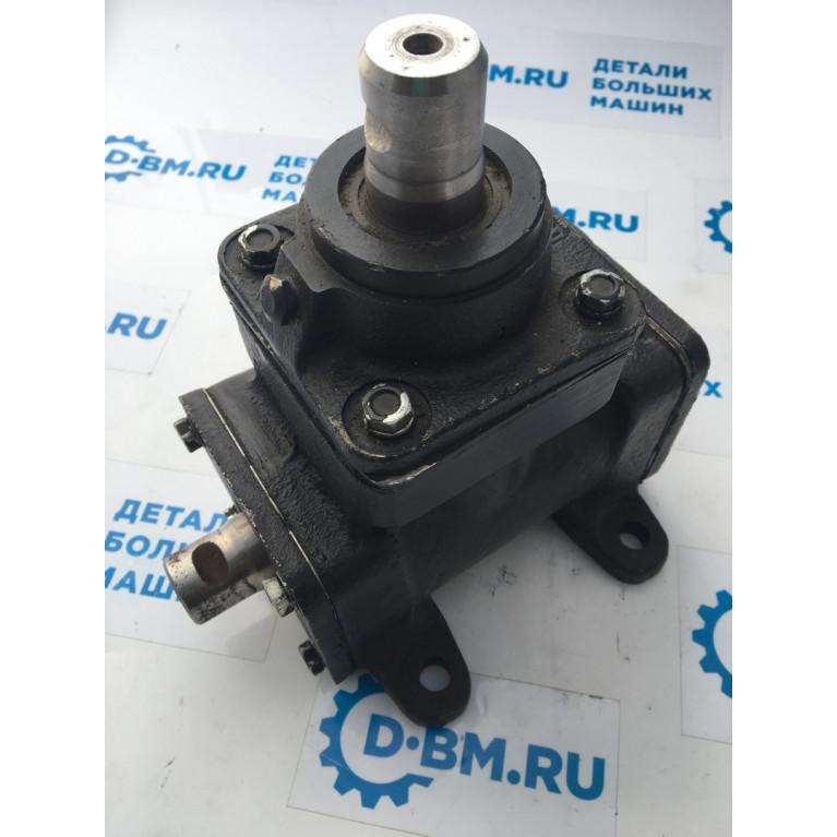 Редуктор угловой рулевого управления МАЗ 1013426010