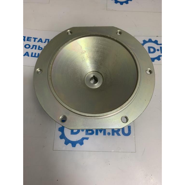 Ступица крепления вентилятора охлаждения 107-1308023-65 107130802365 МАЗ 107130802365