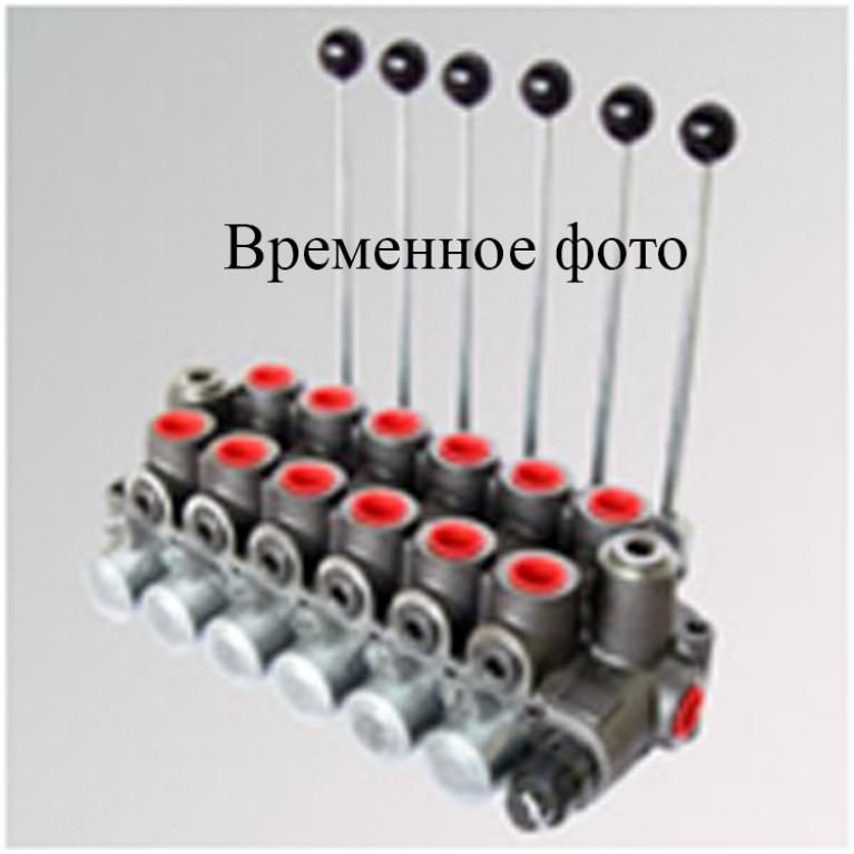 Моноблочный пятисекционный гидрораспределитель 05Z501A1A1A1A1A1GKZ1