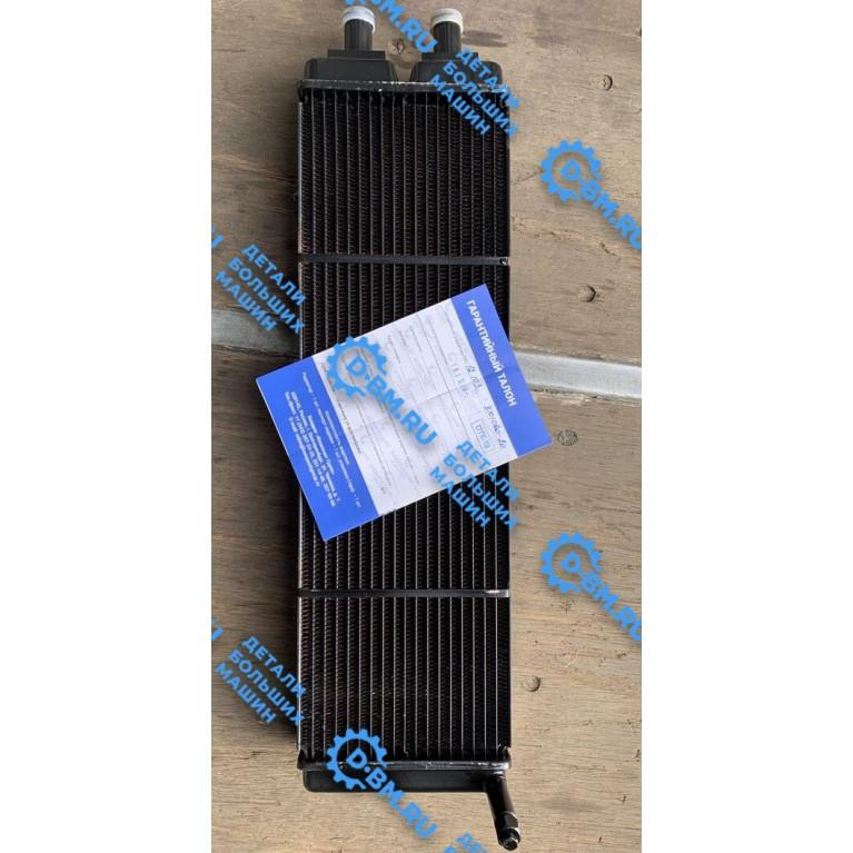 Радиатор отопителя МАЗ 103, 105,  206, 226 12103810106020 12103.8101060-20
