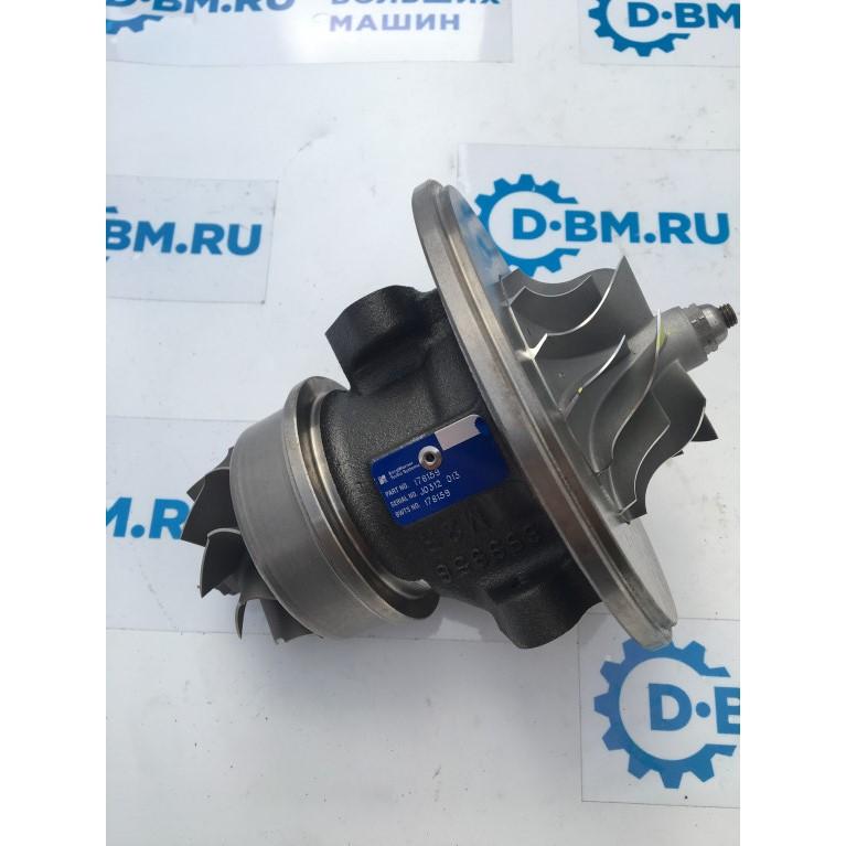 Картридж турбины двигателя CAT3116 для ЛиАЗ 5256, BorgWarner 178159 178159