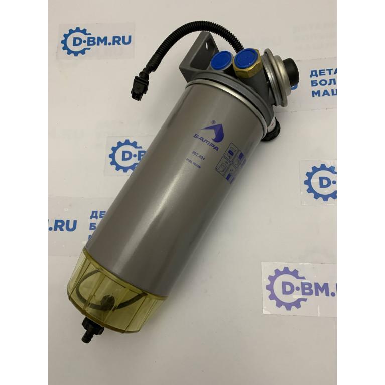 Фильтр топливный MERCEDES (с подогревом) 20317401
