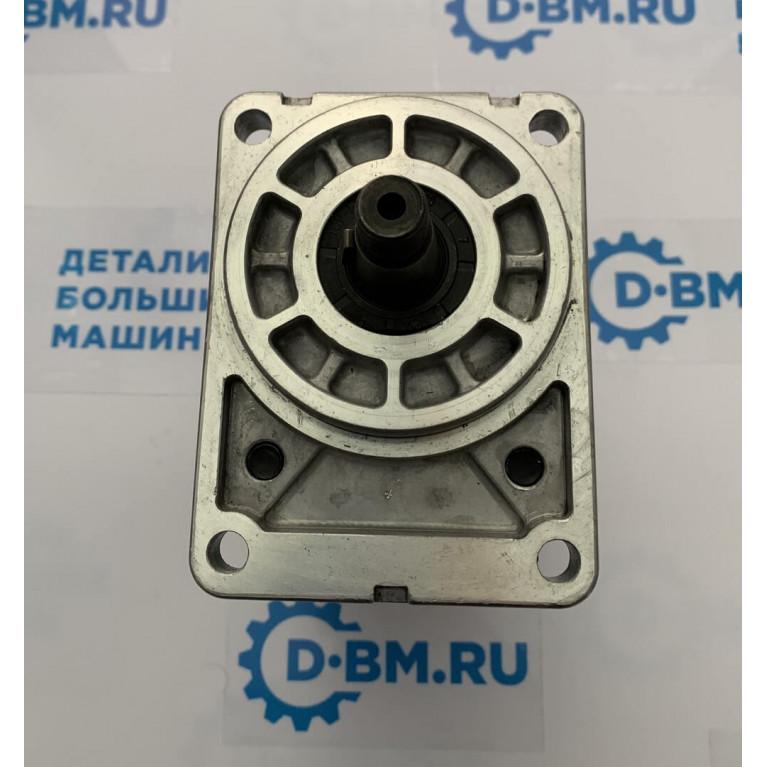 Гидромотор шестеренный привода вентилятора 0511645603 0 511 645 603 MNR 0511645603 MNR 0 511 645 603 AZMF-11-019USA20ML 20R19X904