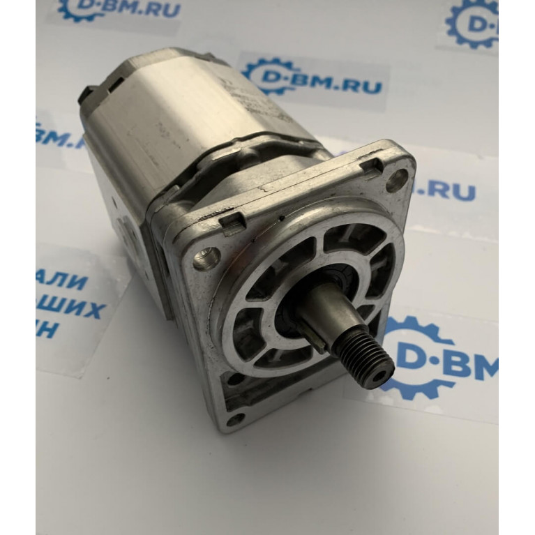 Гидромотор шестеренный привода вентилятора 0511645603 0 511 645 603 MNR 0511645603 MNR 0 511 645 603 AZMF-11-019USA20ML