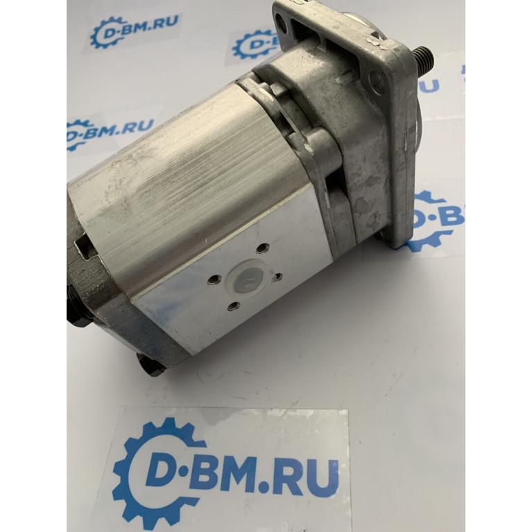 Гидромотор шестеренный привода вентилятора 20R25X904