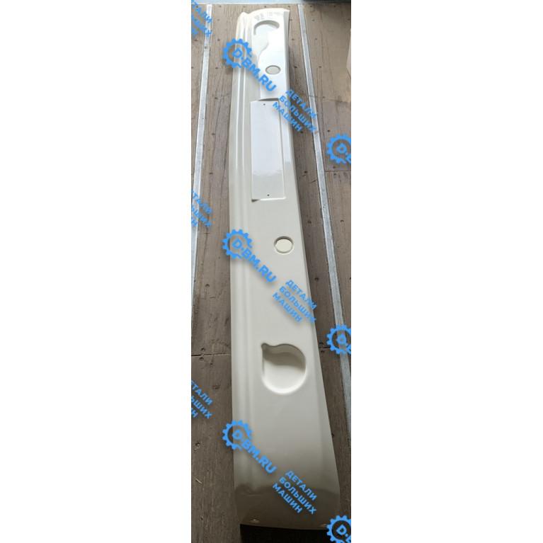 Бампер передний ПАЗ 32053 рестайлинг 32053210012803010