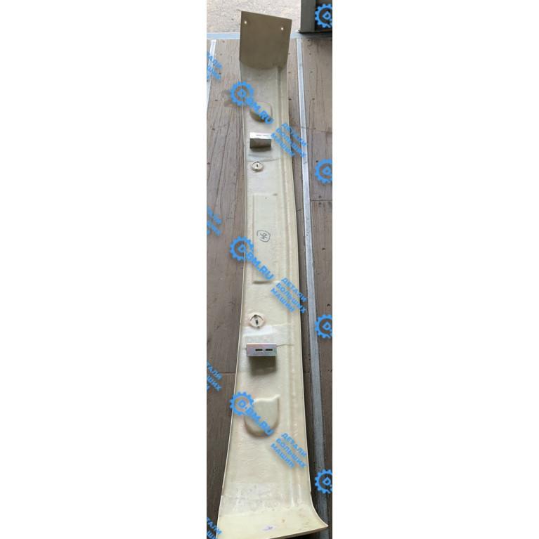 Бампер передний ПАЗ 32053 рестайлинг 32053210012803010 32053-210-01-2803010