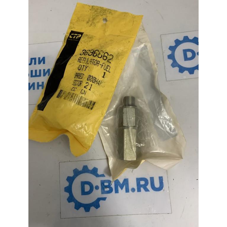 Клапан обратный топлива двиг. CAT3126 CTP 369-6662 229-8870