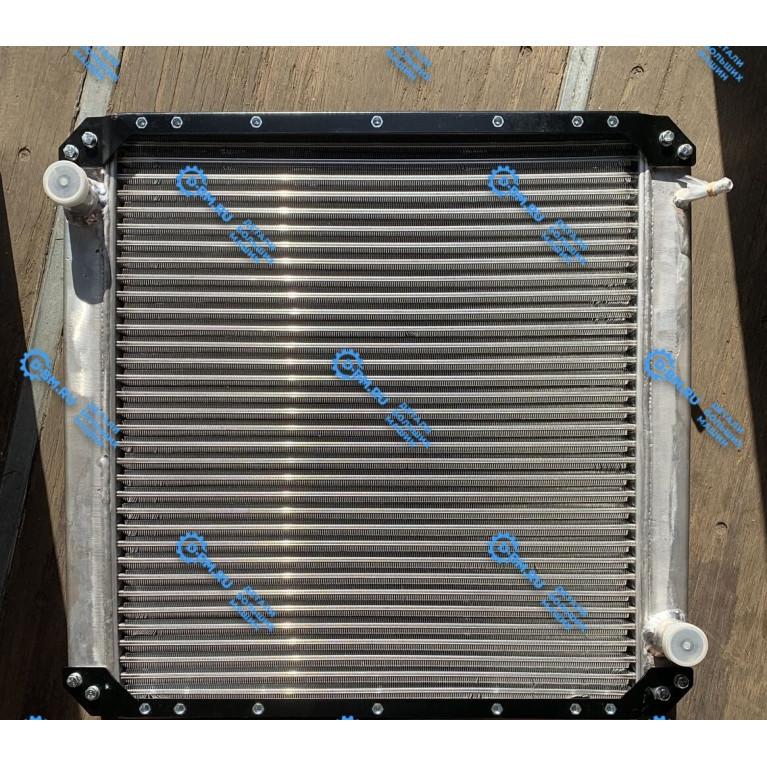 Радиатор водяной 437030-1301010-002В Deutz BF 4M 1013 FC(E3)Ne=125 кВт(170 л.с.)ММЗ Д-245.30Е2 (Е2)N 4370301301010002 4370301301010 4370301301010002В, 4370301301010002B 4370301301010001 437030А1301010