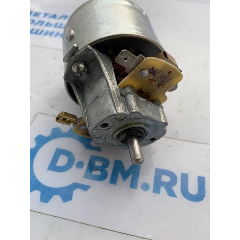 Электродвигатель для ПЖД 141.8106.000-01 24В 493.3730.000