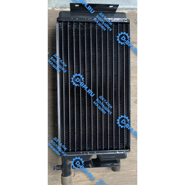 Радиатор отопителя ЛиАЗ-5256 52568101060