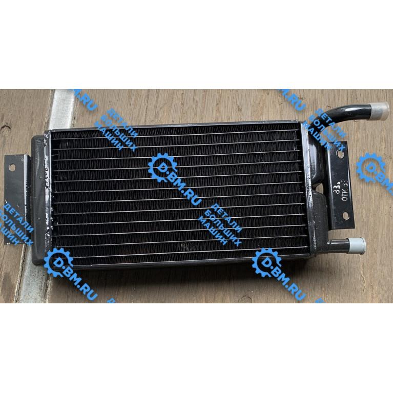 Радиатор отопителя медный 4-х рядный ШААЗ