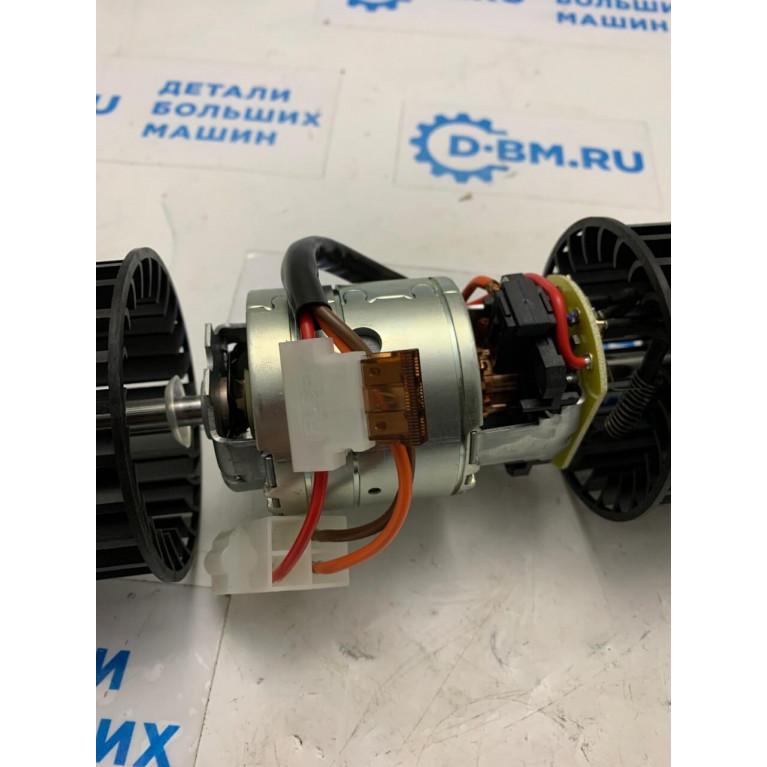 Электровентилятор для отопителя Zenit 6402012E 6402012E