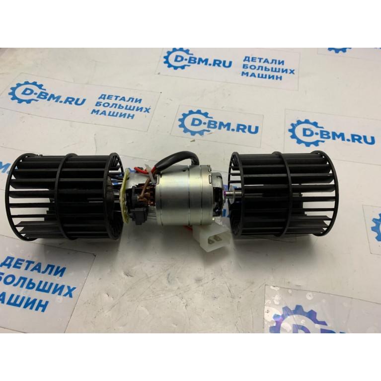 Мотор отопителя салона; 24v FAZ  Zenit 8W009160491 ЛиАЗ 5292/6213 6402012E