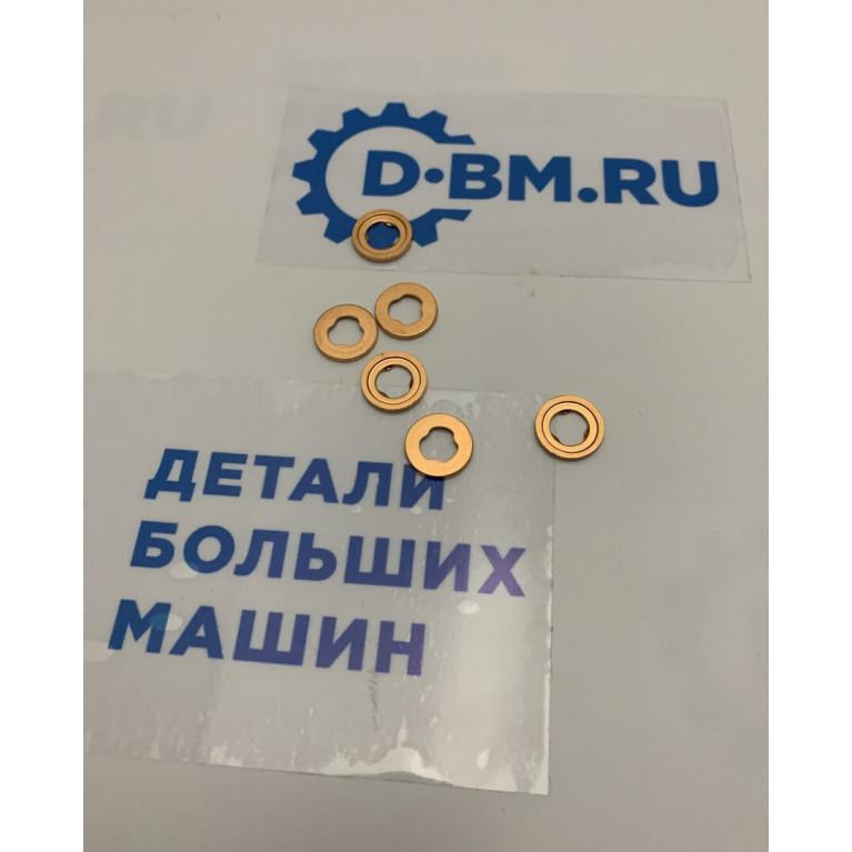 Кольцо уплотнительное стакана форсунки MB (шайба медная под форсунку) 703135700 70.31357.00
