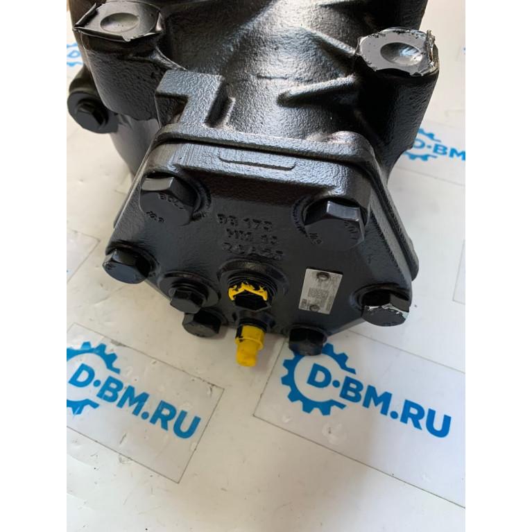 Механизм рулевой  ZF8098956137 8098 956 137 ZF 8098.956.137.ZF ZF8098956137/5643