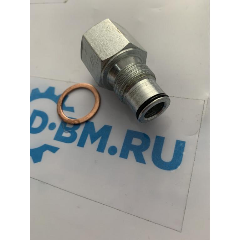 Адаптер для гидрораспределителей серии P40 / P80 SP-P40/80CO