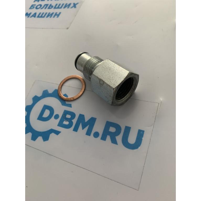 Адаптер для гидрораспределителей серии P40 / P80