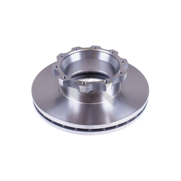 Тормозной диск 432/208x45/135 10n-235-M16x1.5 MAN NG/NL/ F2000/TGA 036.12200A 036.12200A