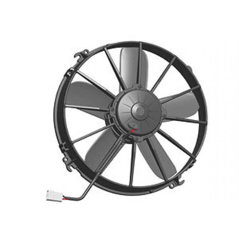Вентилятор автомобильный, 305 мм, 24V, VA01-BP70LL-36S 24V SPAL