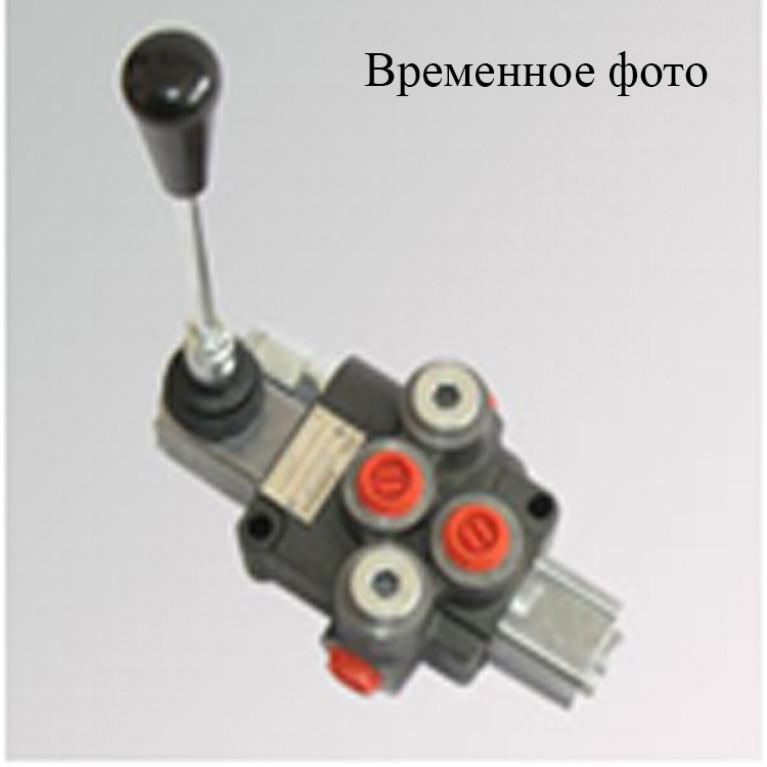 Моноблочный гидрораспределитель P40 A1 GKZ1