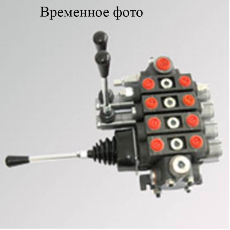 Восьмисекционный гидрораспределитель (тип PC70) 8PC70 N/P(orT)A1/P(orT)A1/P(orT)A1/…….A1/T