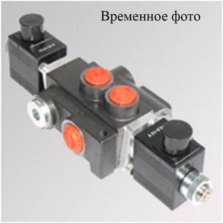 Моноблочный гидрораспределитель с электромагнитным управлением Z50 A ES3 12/24 VDC G