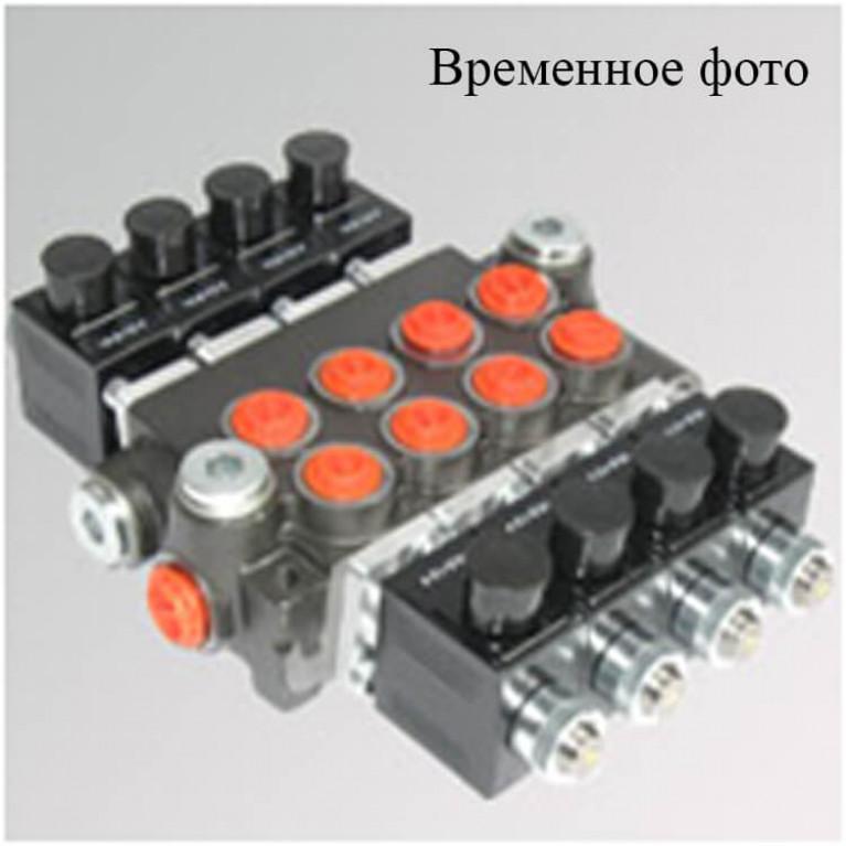 Моноблочный гидрораспределитель с электромагнитным управлением Z80 A ES3 12/24 VDC G