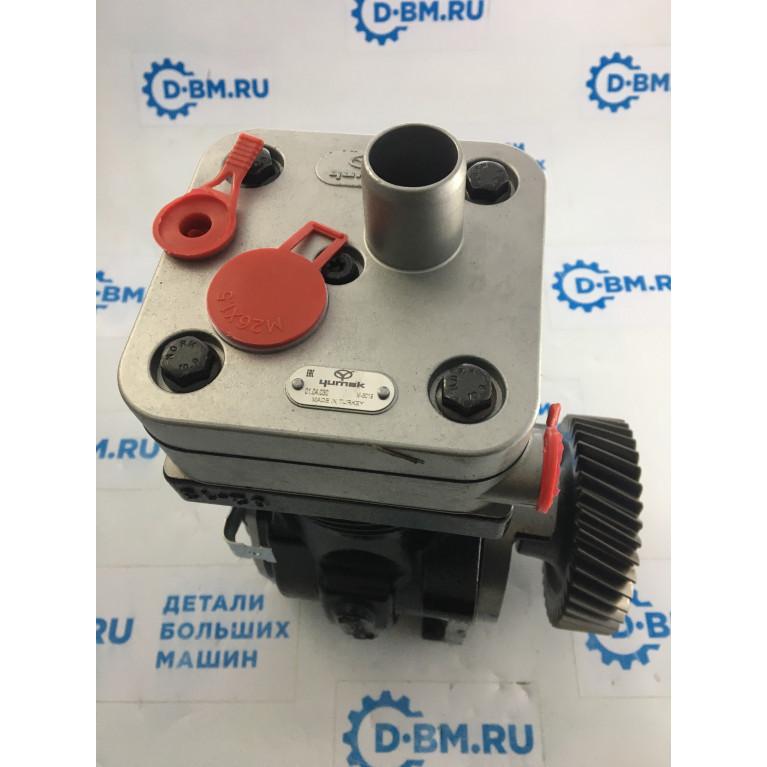 Компрессор одноцилиндровый двиг. MB OM906LA арт. 4111510090 / 4111530000 / 01.04.030 Yumak 01.04.030