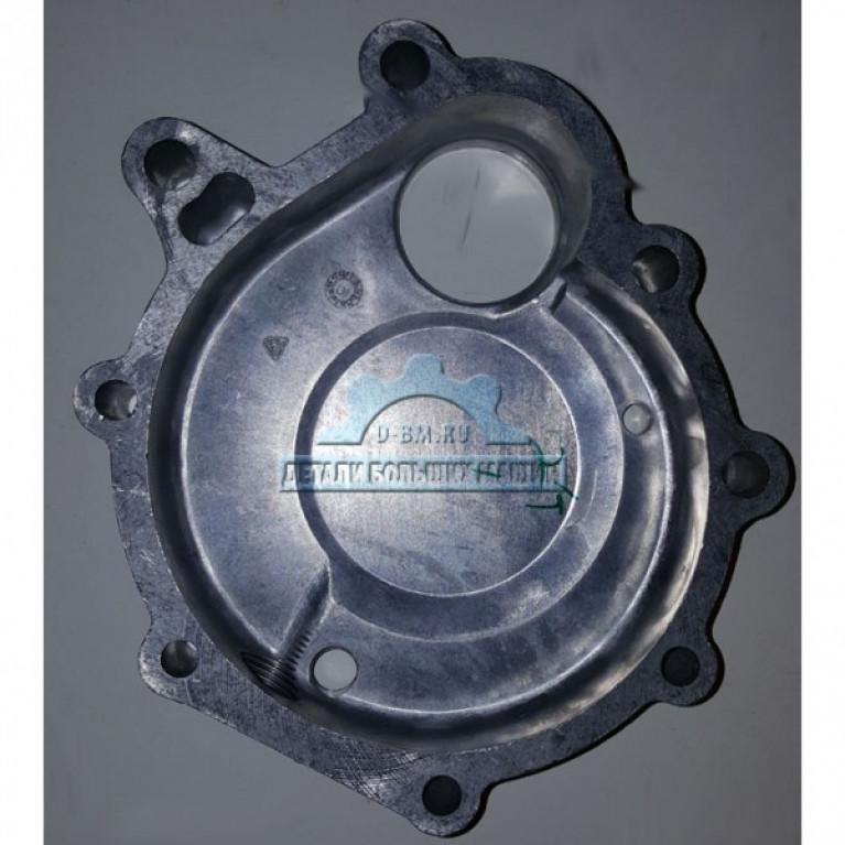 Крышка водяного насоса нижняя ЛиАЗ 5256 двиг. CAT 4W0253 CATERPILLAR 4W0253