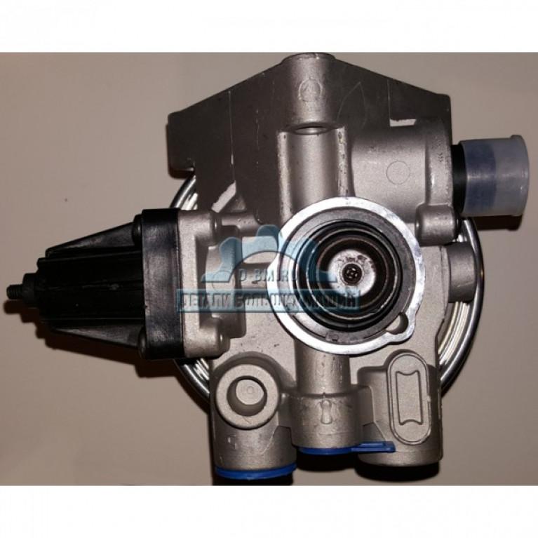 Фильтр осушителя с маслоотделителем Wabco 432412227 4329012232 4324101027 4324101027