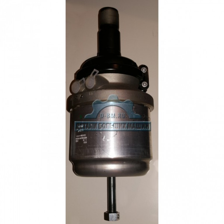 Энергоаккумулятор KNORR-BREMSE BY9225 BFM122BK KNORR