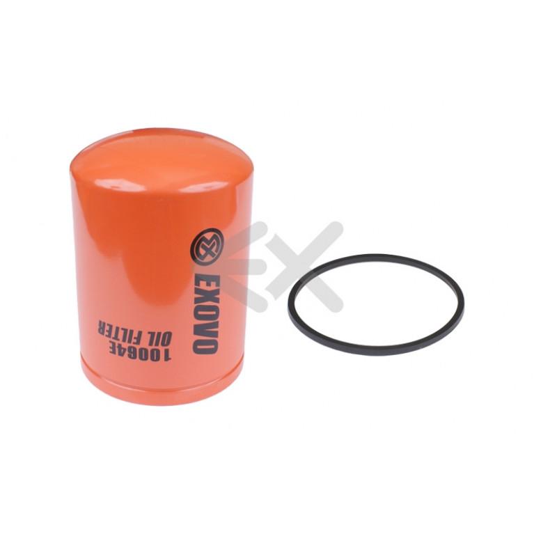 Фильтр системы масляной 10064E EXOVO