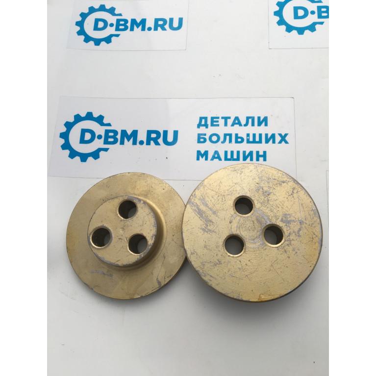 Фланец МАЗ-103 101-2909096 101-2909096