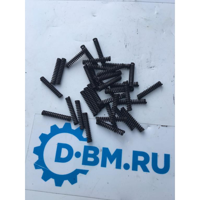 Пружина механизма разжимного (длинная тонкая) ЛиАЗ 5256-3501145 11059E