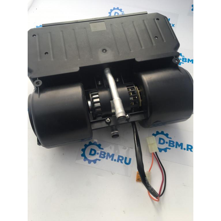 Отопитель кабины в сборе аналог Zenith-8000 арт. 282.112.103 11080E 11080E
