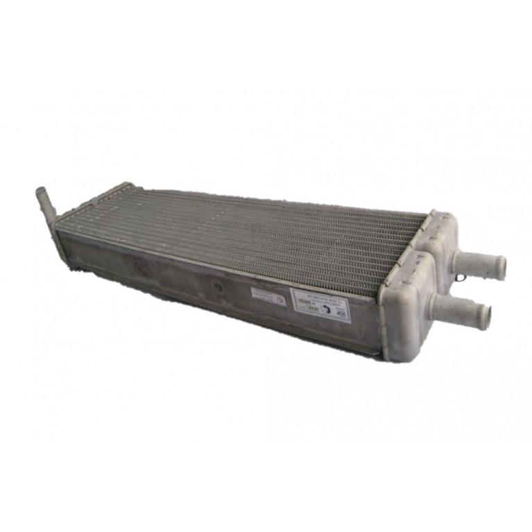 Радиатор отопителя 12.103.8101060-20 ОсОО «Автомаш-Радиатор» 12.103.8101060-20