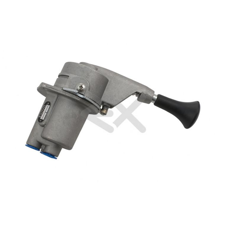 Кран системы тормозной ручной 13045E EXOVO